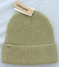 Burton 10155402208 Truckstop Beanie - Grayeen Heather