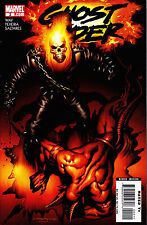 Ghost Rider Vicious cycle 2.WAY / TEXEIRA / SALTARES.Marvel  SF45