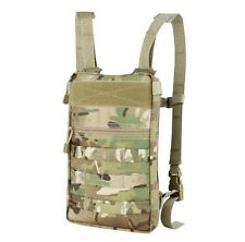 CONDOR TIDEPOOL Water Hydration Carrier Pouch 111030-008 NO bladde MULTICAM CAMO