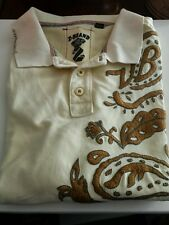 Z Brand Men Polo Shirt Special Authentic Size xxl