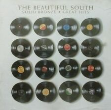 The Beautiful South - Solid Bronze (Great Hits) (CD) . FREE UK P+P .............