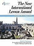 The New International Lesson Annual  2011-2012