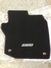 GENUINE HONDA CIVIC DRIVERS CARPET FLOOR MAT 2012