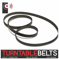 TECHNICS Replacement Turntable Belt SL-210 SL-220 SL-220A SL-220M & SL-220MC