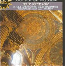 , Praise to the Lord - Hymns From St. Paul's Cathedral, Excellent Import