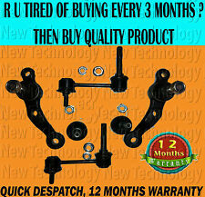 FOR IS200 IS300 ALTEZZA 2.0 3.0 FRONT UPPER LOWER BALL JOINT STABILIZER LINK 6