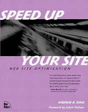Speed Up Your Site: Web Site Optimization,GOOD Book