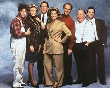 Murphy Brown [Cast] (28424) 8x10 Photo
