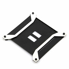 CPU Block Back Plate Black For Intel i7 LGA1366 2011 USA Seller
