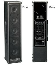 Powerwerks 100 Watt RMS Personal PA System with Bluetooth, PW100BT