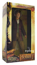 NECA Lord of the Rings The Hobbit Bilbo Baggins Action Figure