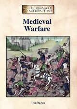 Medieval Warfare (The Library of Medieval Times)