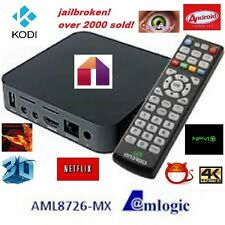 Più recente Android TV Box 2 QUADCORE Jelly Bean XBMC Kodi SHOWBOX mobdro XXX