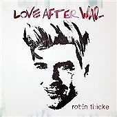 Robin Thicke CD Album (2012) Love After War
