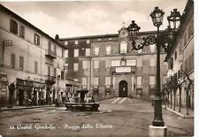 33   CASTEL GANDOLFO  -  Piazza della Libertà