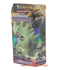 Pokemon Cards - Stormfront DARK RAMPAGE - Theme Deck - New Factory Sealed