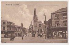 Stonewell, Lancaster 1943 Postcard B638