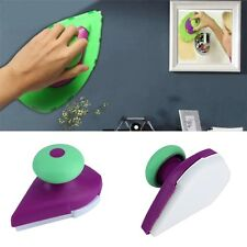 Point And Paint Multifunction Pads DIY Painting Kit Roller Set Room Clean SY