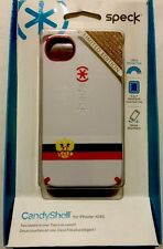 Speck CandyShell Limited Edition Flags Case -Russia for iPhone 4s/4 SPK-A1399