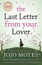 NEW The Last Letter From Your Lover by Jojo Moyes BOOK (Paperback)