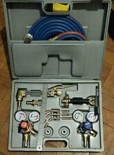 gas cutter welder