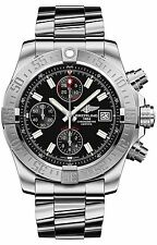 BREITLING Avenger II Chrono Gents Watch  A1338111/BC32/170A - RRP £4290 - NEW