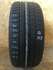 225/45 r17 94v XL m+s Nexen Winguard sport 1x winter tyre 7.0mm (Q143)