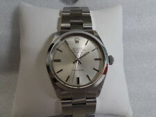 Rolex Airking Oyster Perpetual Stainless Steel 5500 Ca.1982