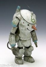 WAVE Ma.k. Maschinen Krieger 1/20 SAFS Snowman SF3D Model Kit