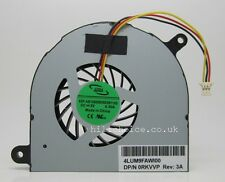 New ADDA CPU Cooling Fan (3-PIN) XSF-AB158659HS05B1185 0RKVVP 4LUM9FAWI00