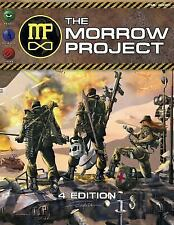The Morrow Project 4th Edition : Science Fiction Role-Play in a...