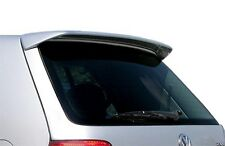 JSP 339185 Volkswagen Golf GTI R32 Rear Spoiler Primed 1999-2005 Factory Style