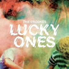 The Crookes - Lucky Ones (2016) CD album - Brand New