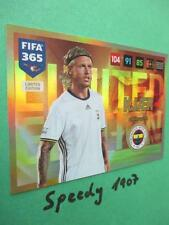 Fifa 2017 Limited Edition Kjaer Fenerbahce  Panini Adrenalyn 17