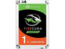 "Seagate FireCuda Gaming SSHD 1TB SATA 6.0Gb/s 2.5"" Notebooks / Laptops Internal"
