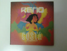 Reno Costa (It's A Beautiful Day) CD Single incls Groove Armada remix