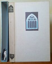 The History of Myddle by Richard Gough Folio Society