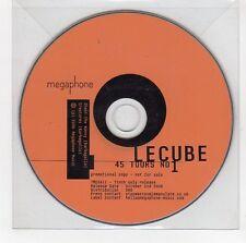 (GG786) Le Cube, 45 Tours No 1 - 2006 DJ CD