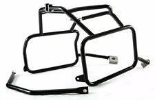 Black Stainless Steel Racks For KTM 1190 1290 Adventure