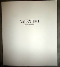 Valentino Garavani catalog 2011 Summer bag handbag purse shoes Accessories