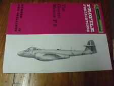 µ? Revue Profile Publications n°12 The Gloster Meteor F.8