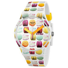 Swatch Sweet Explosion Ladies Watch SUOW707