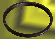 77mm to 72mm 77-72mm 77mm-72mm 77-72 Stepping Step Down Filter Ring Adapter UK