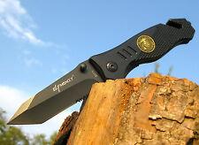 Cuchillo plegable jackknife Folding cuchillo de caza cuchillo couteau cuchillo coltello k027