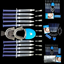44% Teeth Tooth Whitening Dental Bleaching System Oral Gel Whitener Kit Tools BM