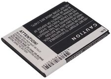 Premium Battery for Alcatel One Touch 918, T-mobile Move, OT-918D, One Touch 990