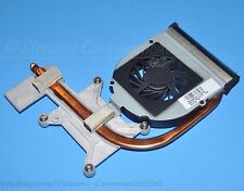 HP Pavilion G60 series, Compaq CQ60 Laptop Intel CPU Cooling Fan w/ Heatsink