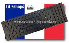 Clavier Français Original Asus N56V N56VB N56VJ N56VM N56VV N56VZ Rétroéclairé
