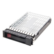 "3.5"" LFF SAS Drive Tray Caddy for HP 373211-002 ML350 G6 DL160 G5"