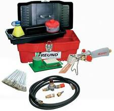 Freund Tools, Express Premium Soldering Iron Kit by Freund Tools